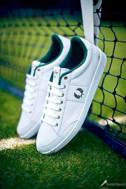 shoes FredPerry-80Year-1-500-2